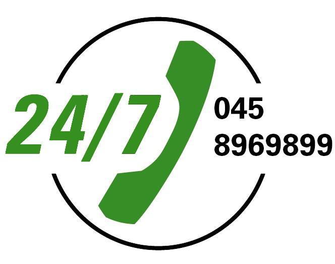 Hotline - Assistenza 24/7