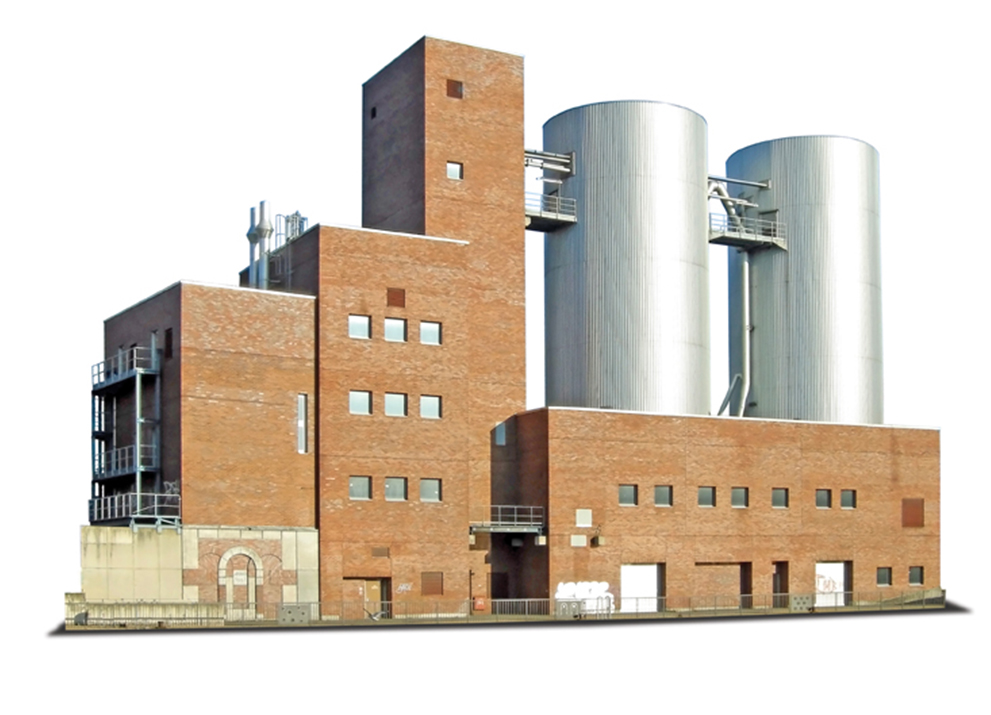 EnviWaste –Trasformare i rifiuti in biogas
