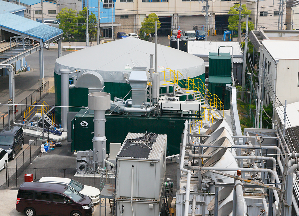 Waste to Energy in Japan